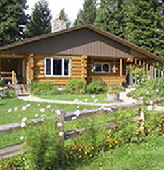 Property Photo: Cedar Mountain Farm B and B