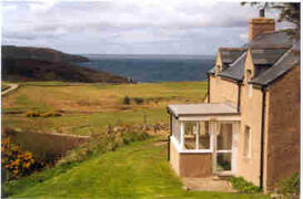 Property Photo: Dhualton Cottage